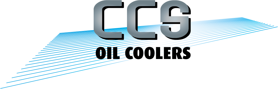 Logo CCS Oil Coolers